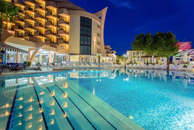 Fiesta Beach Hotel